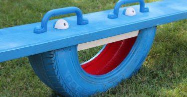 Aproveitamento e reciclagem de pneus