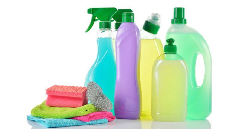 Produtos biodegradáveis