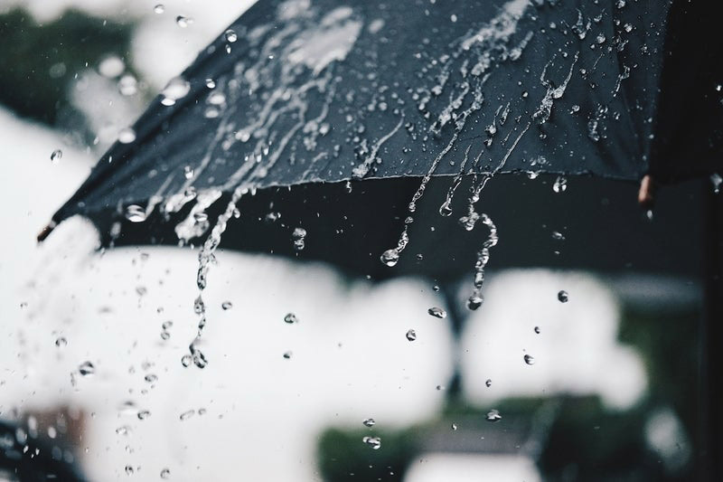 Como aproveitar água da chuva