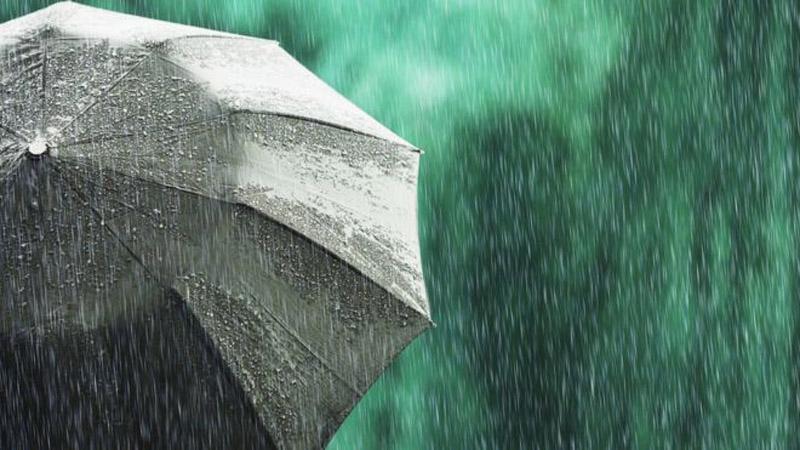 Como tratar água da chuva