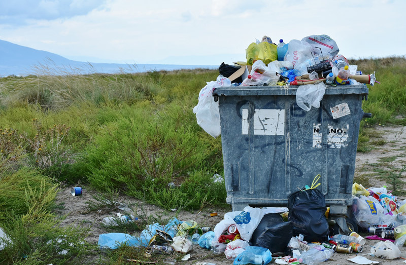 Política nacional de resíduos sólidos