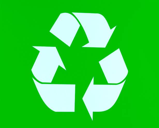 Selo verde