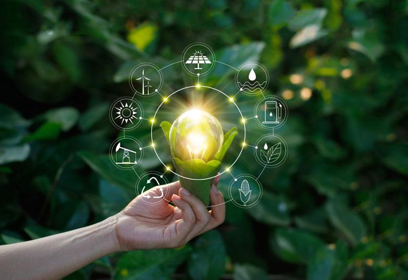 Startups de sustentabilidade